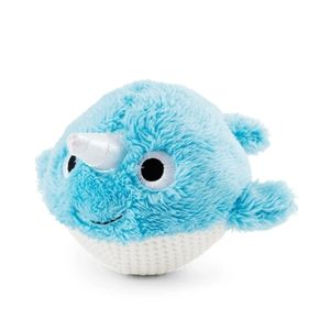 Scentsy Narwhal bitty buddy new scented!!